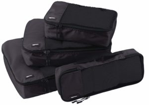 Must Have Travel Accessories - Travel Packing Pouch